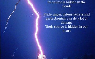 Pride vs Shame