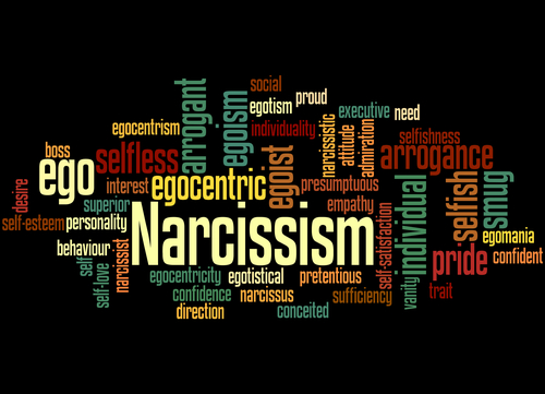 The Sub-Humanity of the Narcissist and the Hope for Recovery