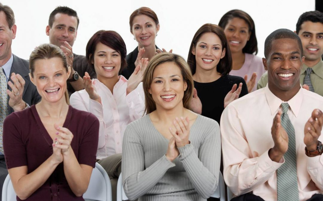 Psychology of Employee Recognition